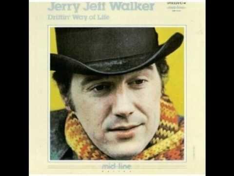 Ramblin Scramblin Jerry Jeff Walker Jerry Jeff Walker Classic Album Covers Cool Things To Buy