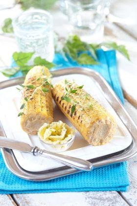 Grillatut maissit | K-ruoka #grillaus