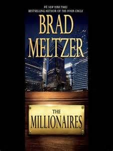 the millionaires by brad meltzer - - Yahoo Image Search Results