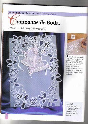 Tarjeteria Espanola Calados Perfectos Mary 2 Picasa Webalbums