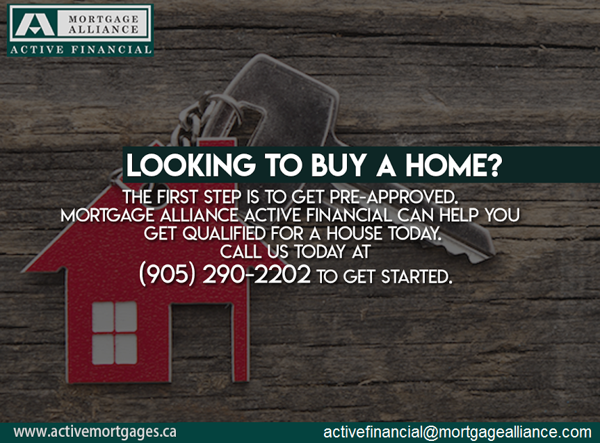 At Mortgage Alliance We Have Solutions For All Your Mortgage