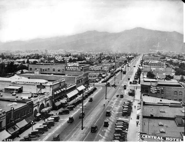 Brand Blvd Glendale California 1920 S Glendale California Cities In Los Angeles