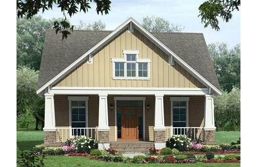 Find your dream bungalow style house plan such as which is  sq ft bed bath home with garage stalls from monster plans also best design images in diy ideas for rh pinterest