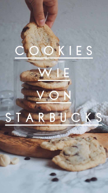 Cookies wie von Subway - einfach, schnell und lecker #amazingcakes