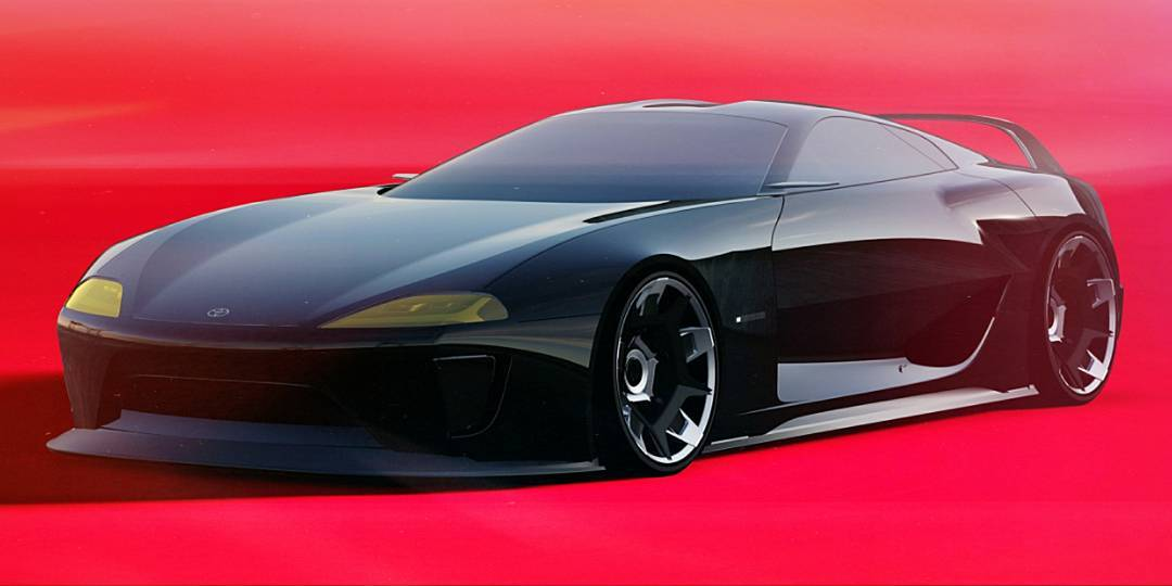 Gashetka Transportation Design Automotive Design Lamborghini Concept Transportation Design