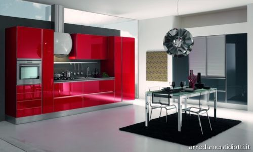 Yara Kitchen Collection From Diotti A
