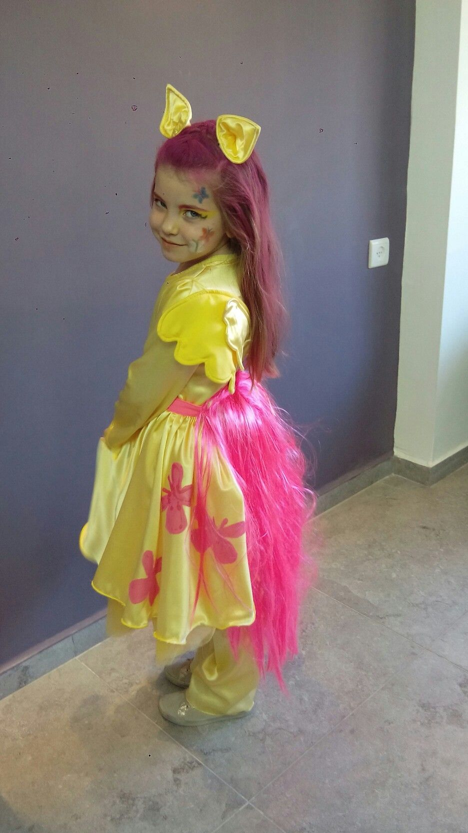 my little pony costume fluttershy | halloween costume ideas