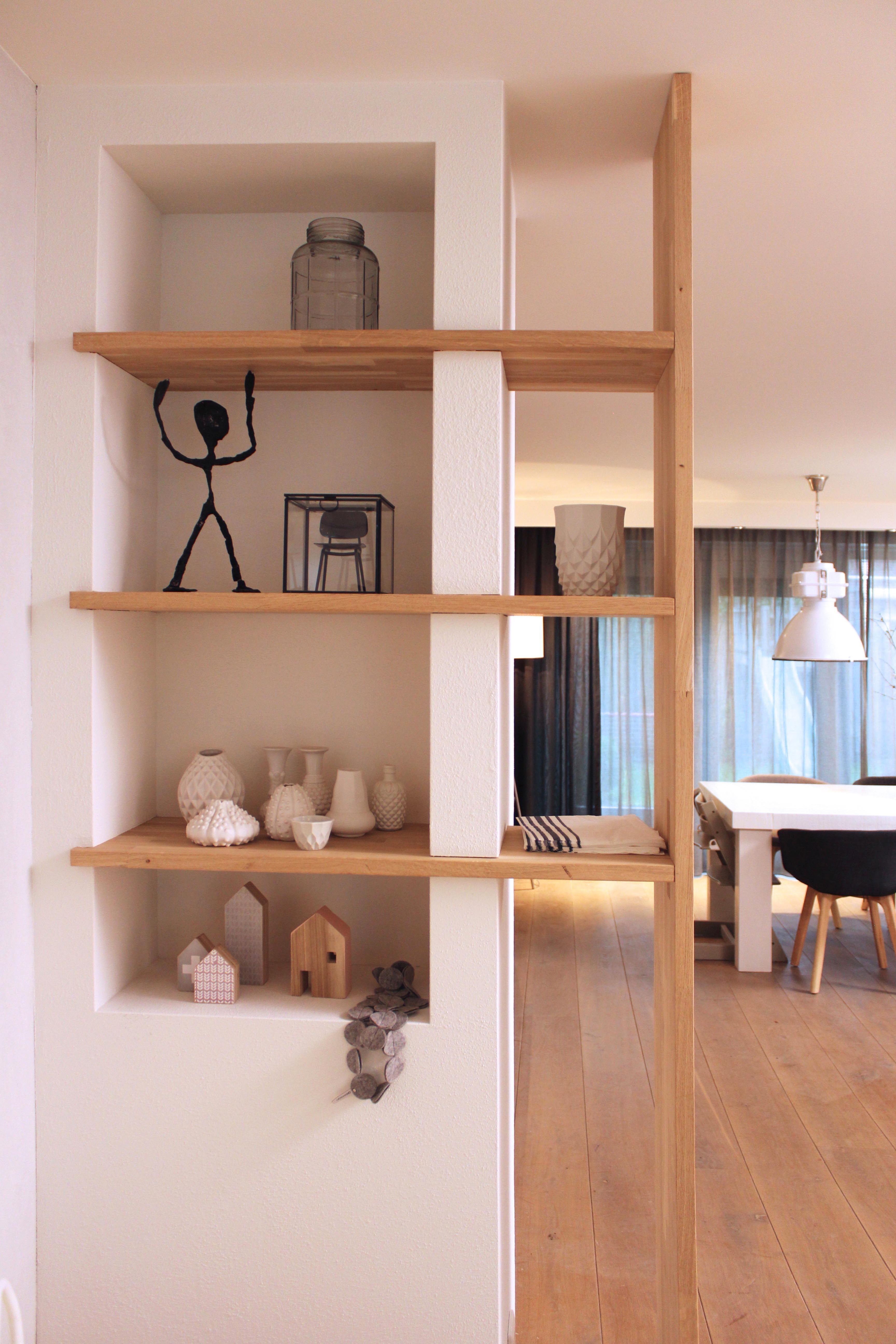 Studio Marijke Schipper ontwerp en styling voor Eigen