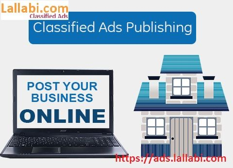 Post your free #classifieds (Classified #ads) #online in Lallabi