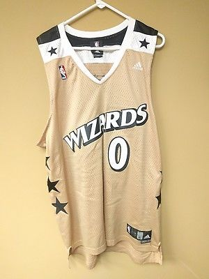 half off 35da1 44e27 inexpensive washington wizards gold jersey 92faf f2a23