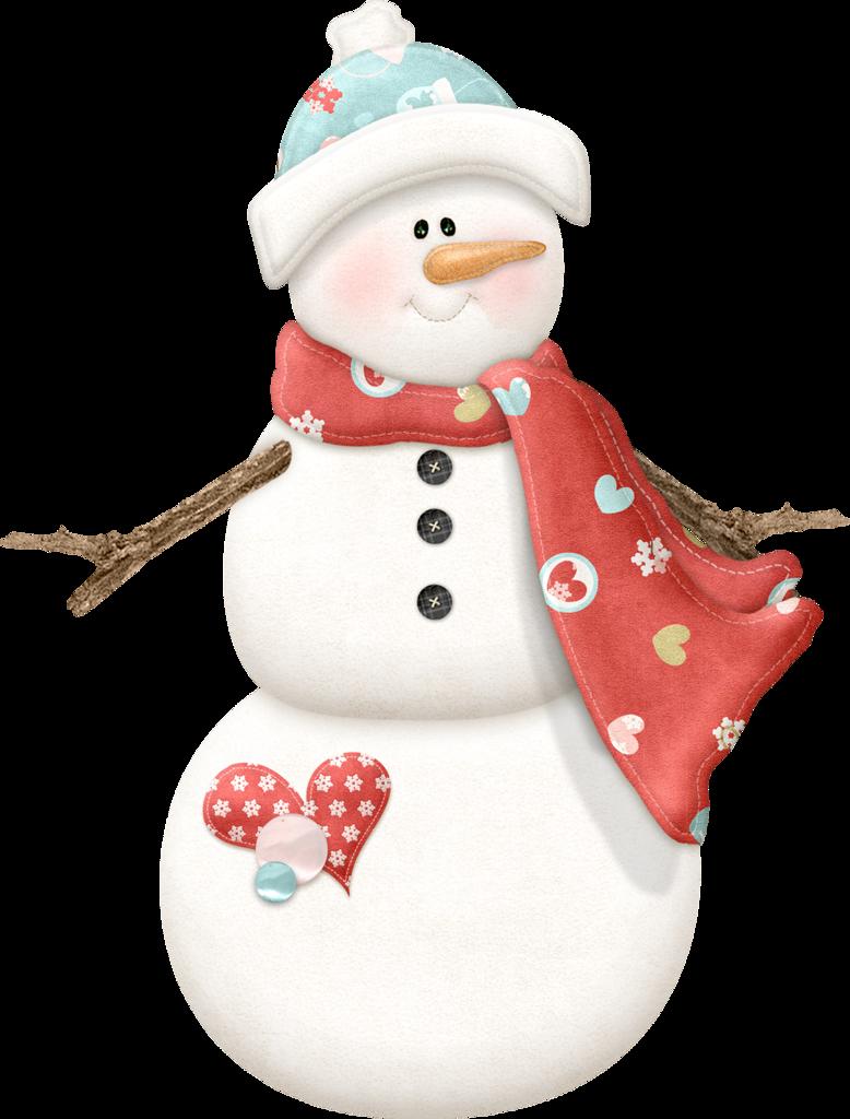 других скрап картинка снеговик буду верен обещанному