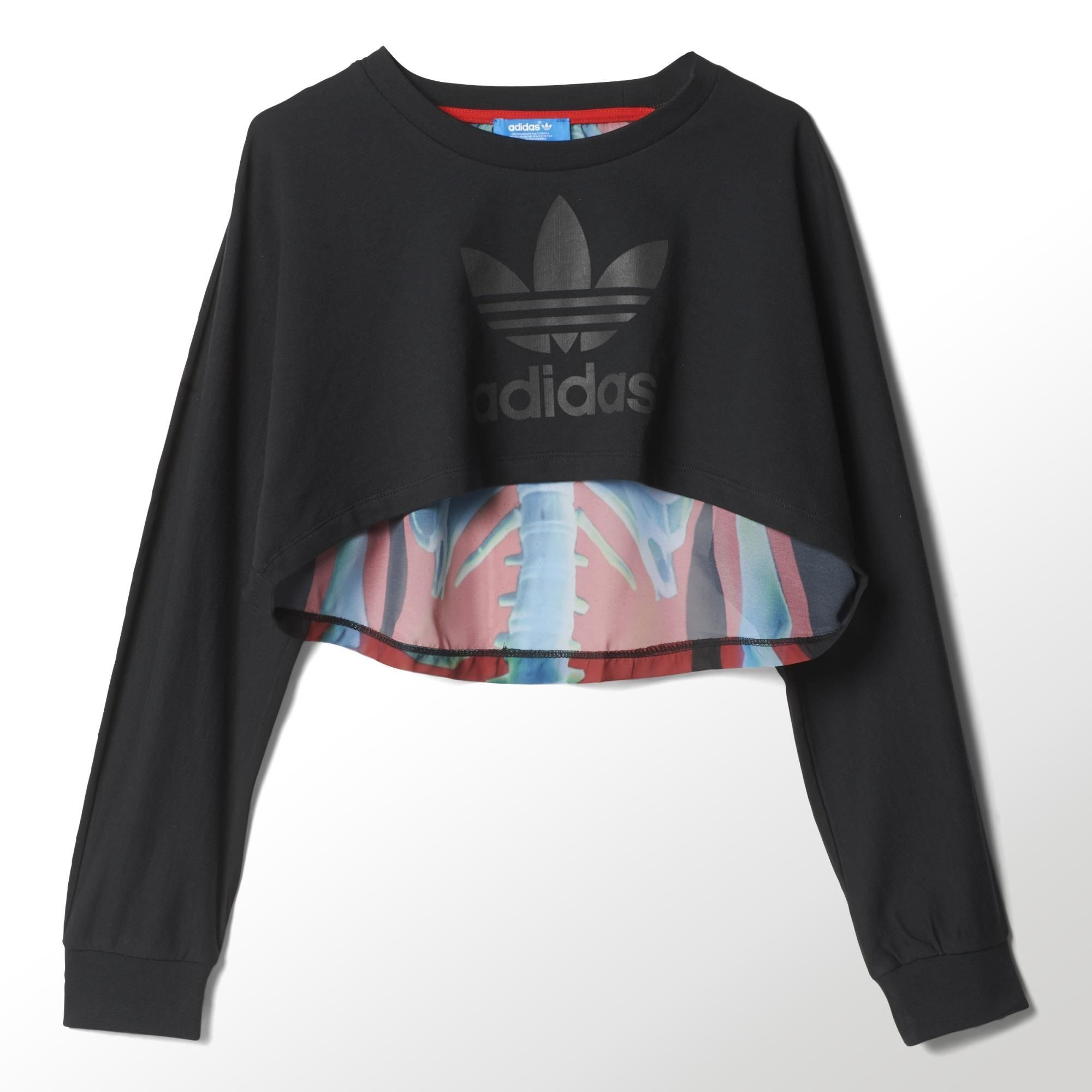 O Ropa Cl Pinterest Ray Adidas Sweater zxwqBCFv