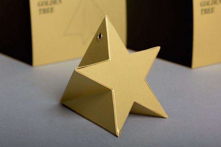 XMAS GIFT (Packaging) by Lo Siento Studio, Barcelona