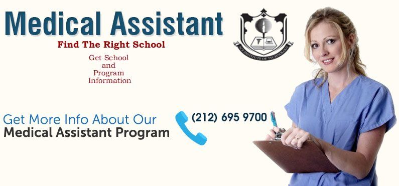 Credentials Required To Become A Medical Assistant | Medical ...
