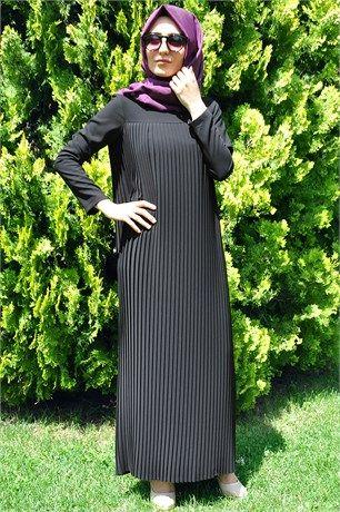 Tuna K Giyim Elbise Modelleri Elbise