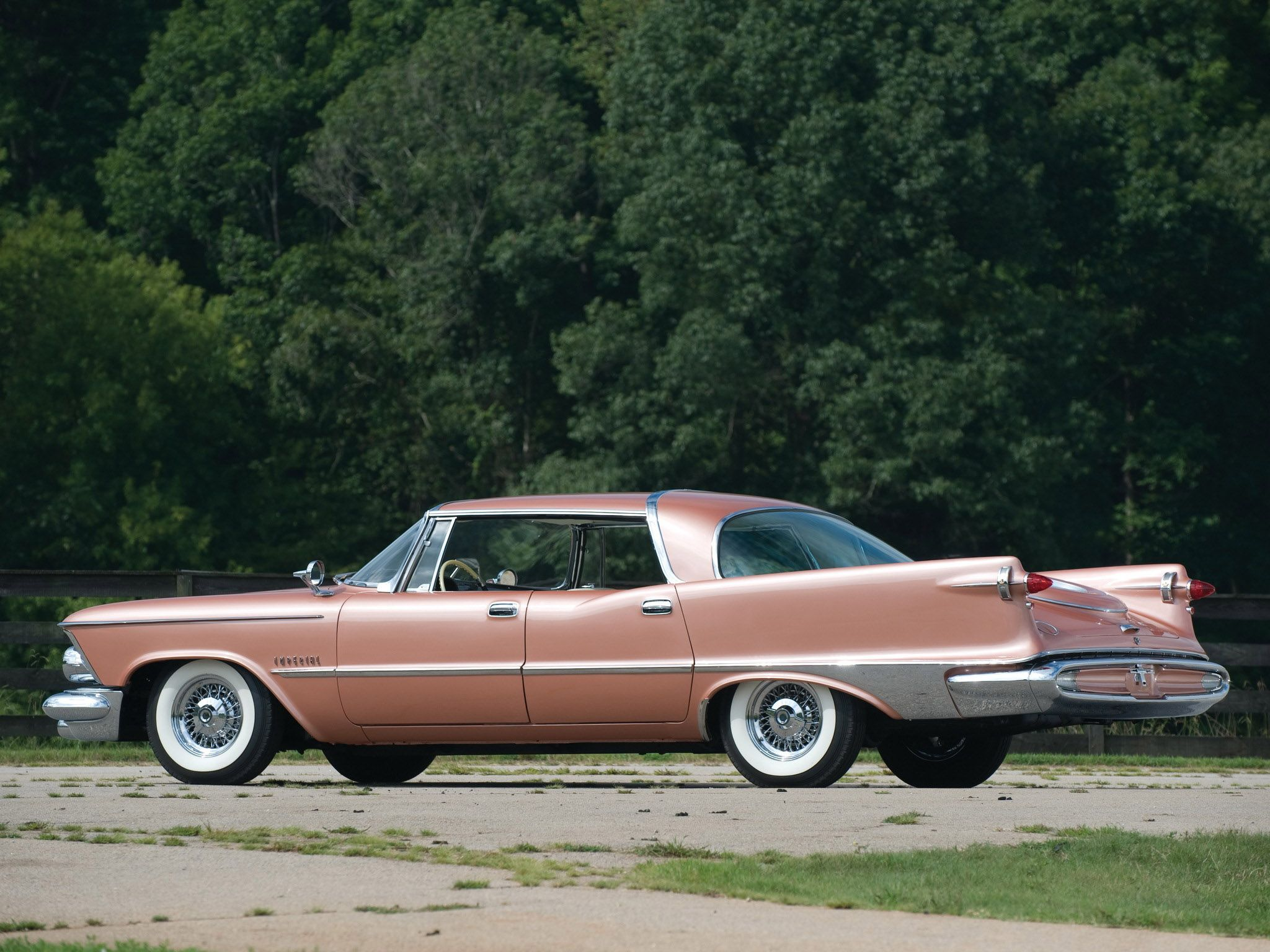 1959 Chrysler Imperial Crown Southampton | Chrysler Corp ...