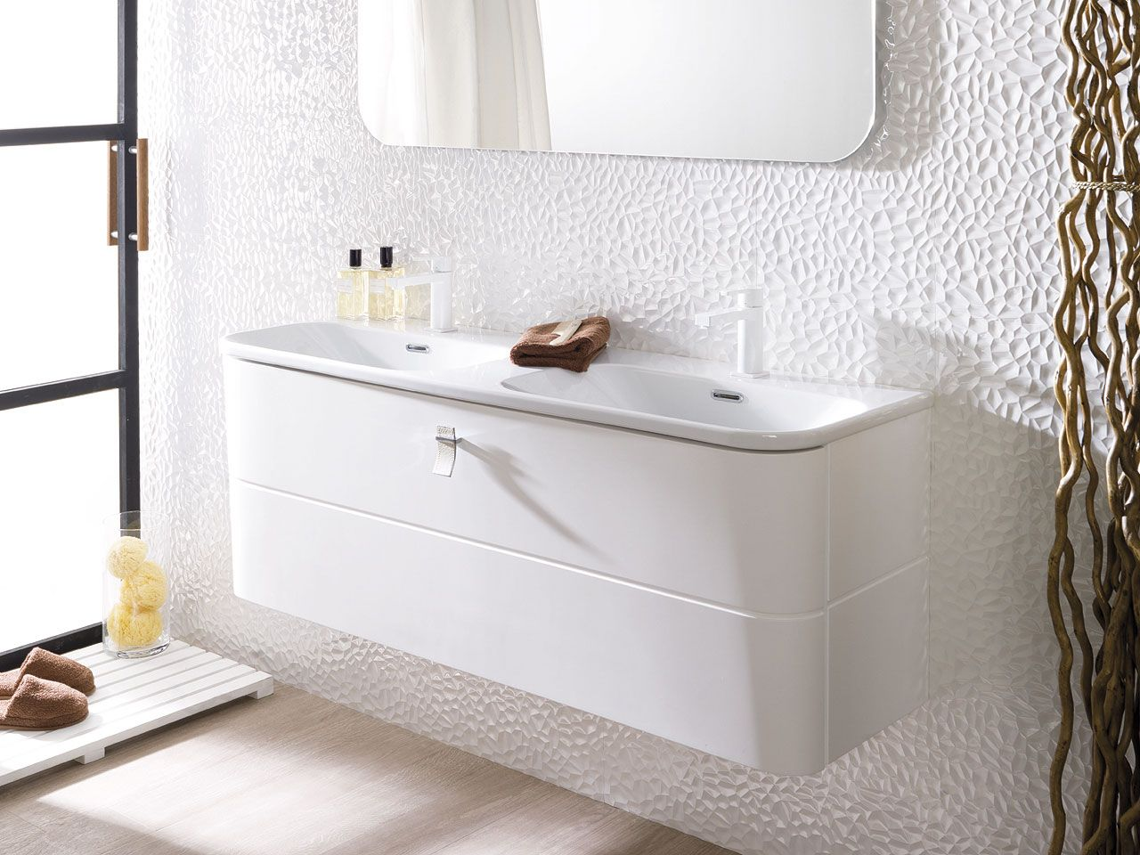 Bela Blanco Mate Bathroom Pinterest Cuarto De Bao