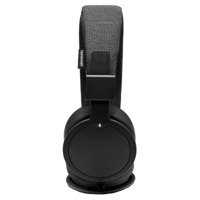 Urbanears Plattan ADV trådløse hodetelefoner (sort) - Hodetelefoner 108a1c7feade3