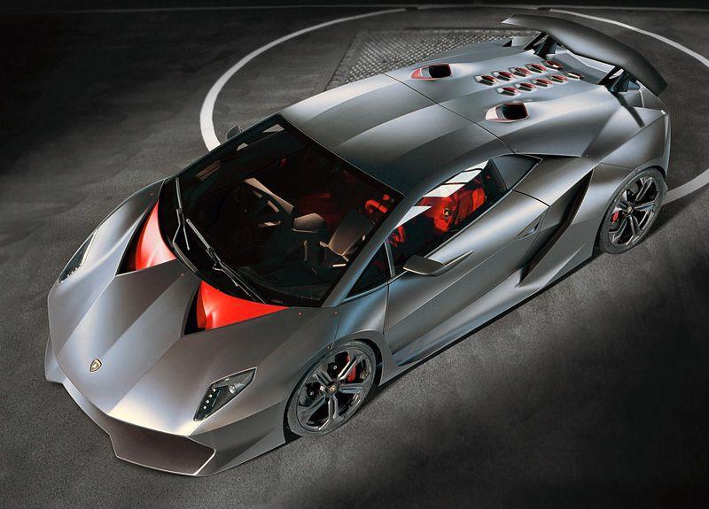 2010 Lamborghini Sesto Elemento Concept характеристики фото цена Lamborghini Sesto Lamborghini Sesto Elemento Most Expensive Car