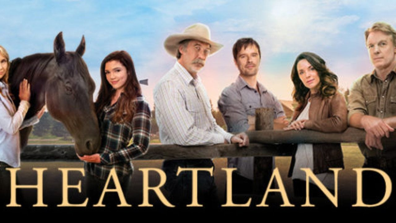 Heartland S12e11 Season 12 Episode 11 Room To Grow