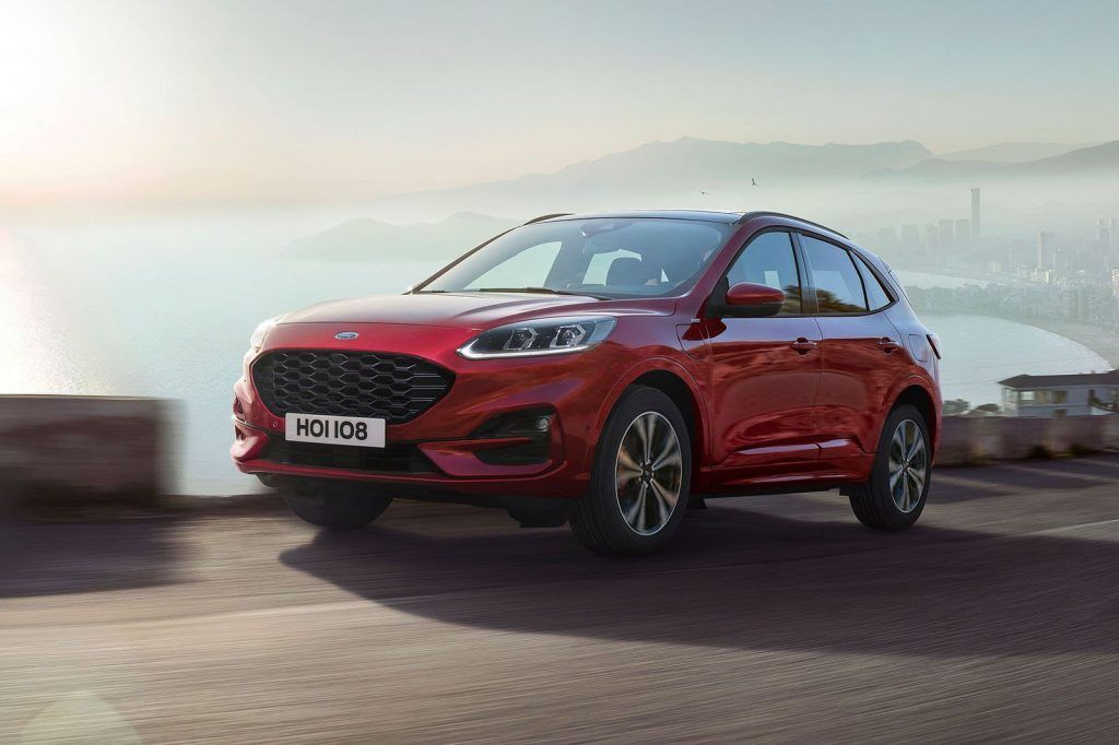 Best Ford Kuga 2020 Specs And Review Review Cars 2020