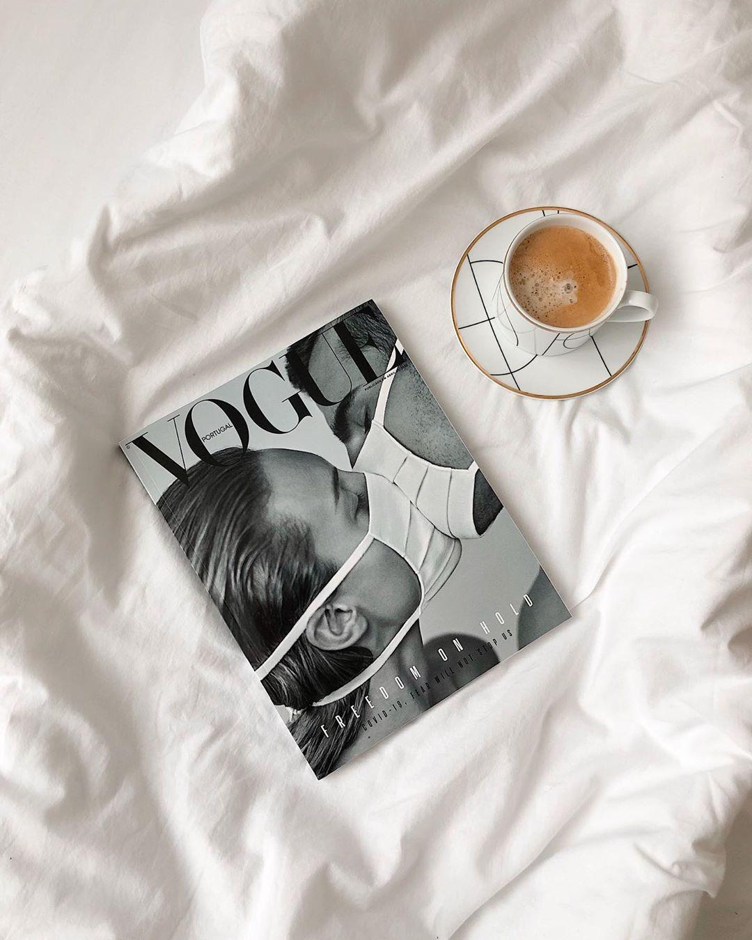 Vogue Freedom