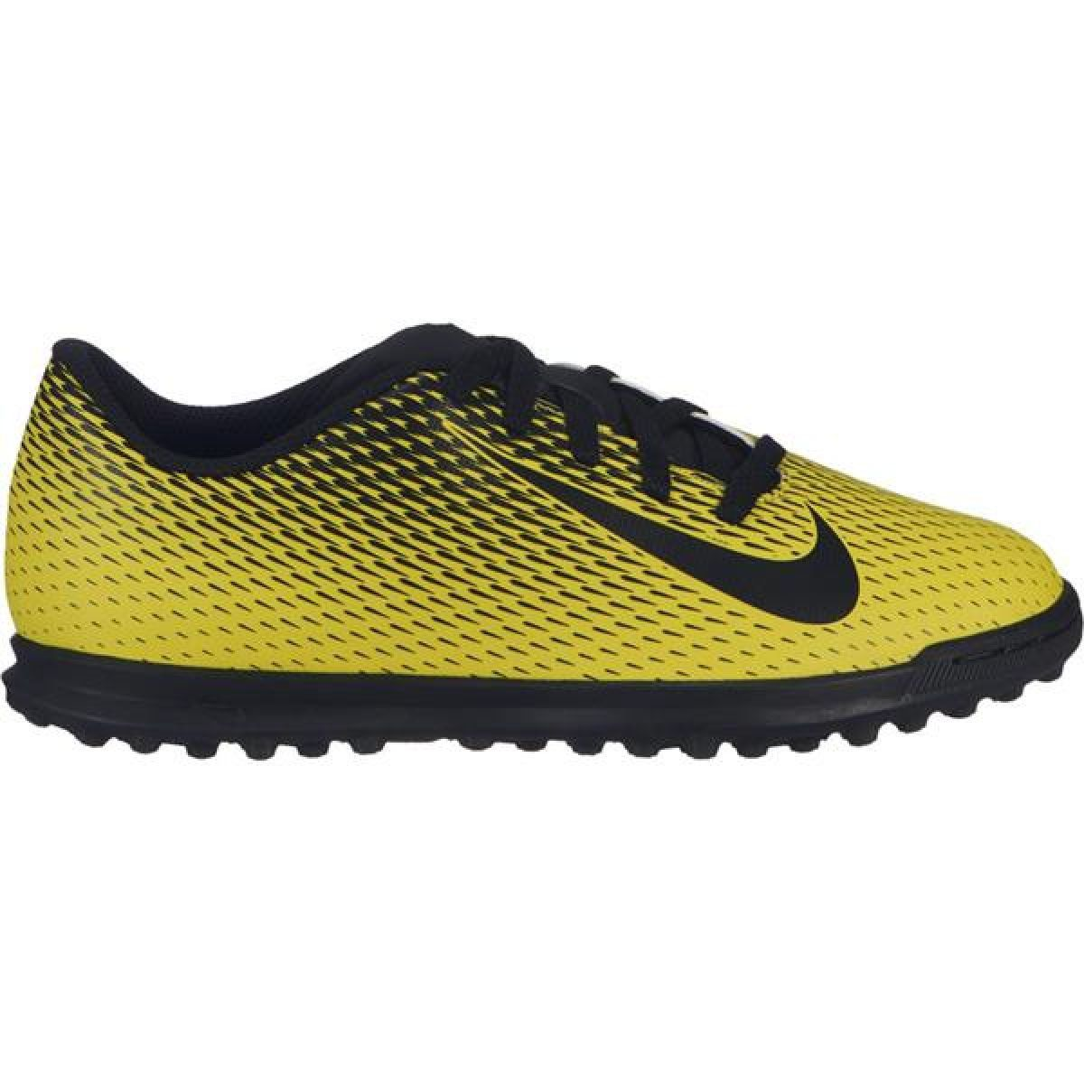 hélice Diversidad estilo  Football shoes Nike Bravatax Ii Tf Jr 844440-701 yellow yellow | Nike,  Football shoes, Boys football boots