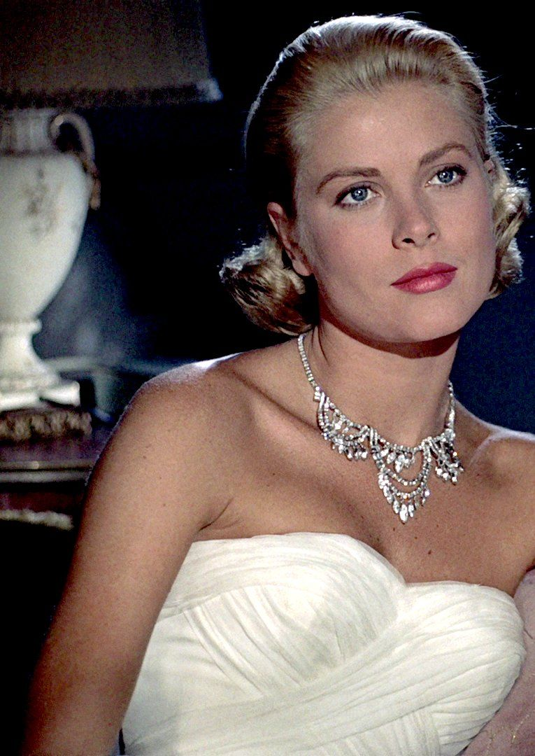 "goldenageestate "" Grace Kelly To Catch A Thief, 1955"