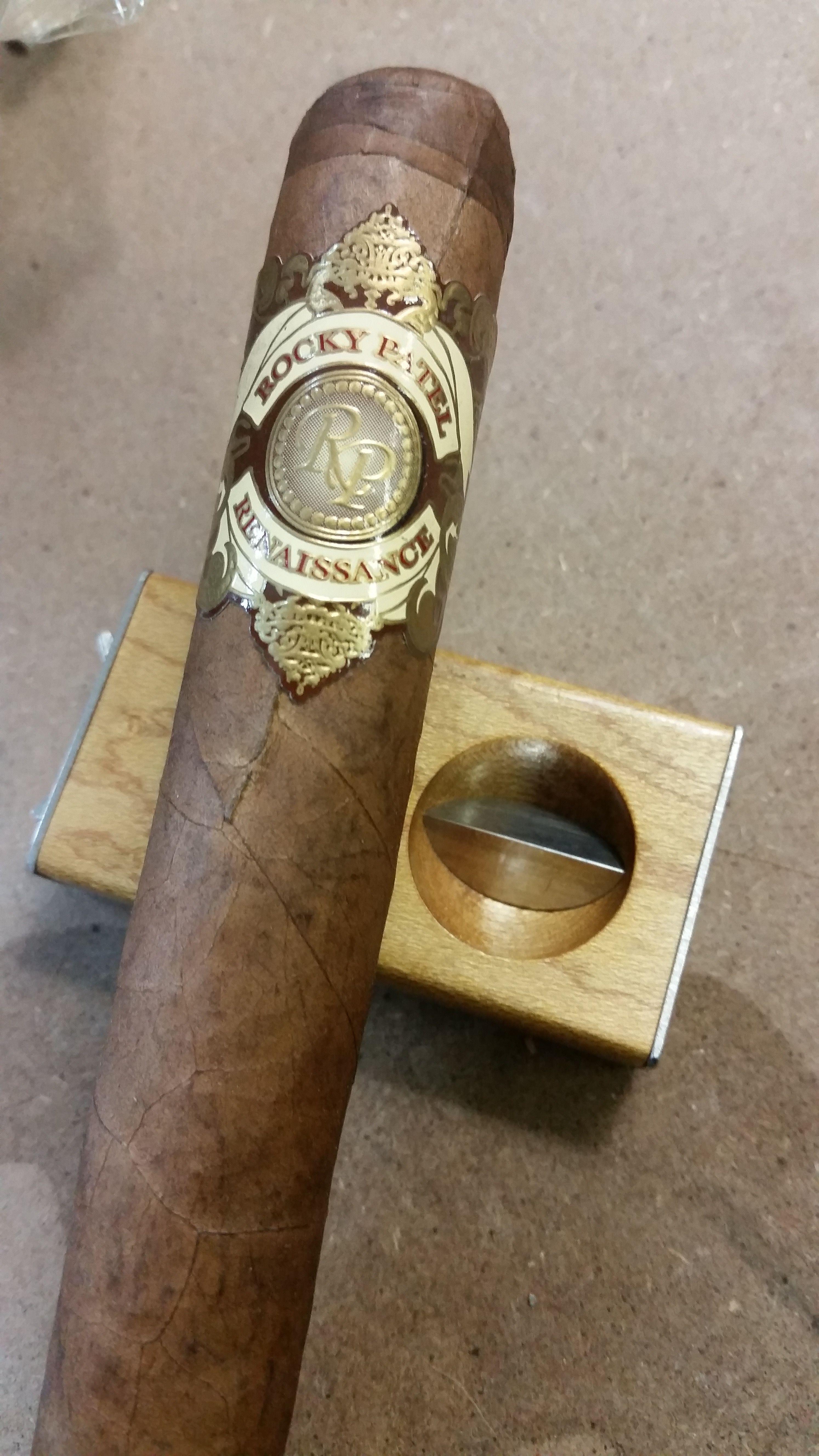 Rocky Patel Renaissance Cigar