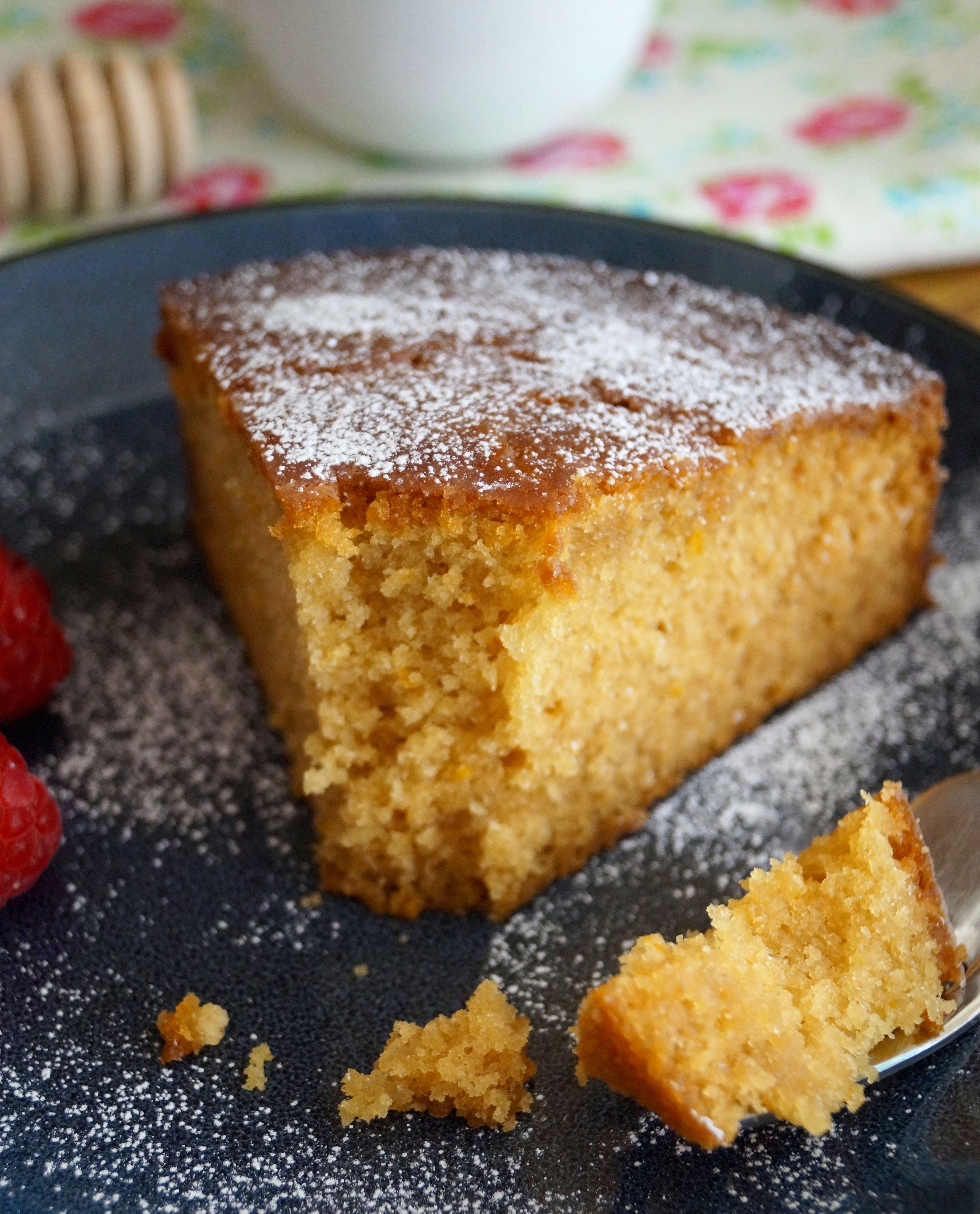 Honey Cake, Cake Flavors, Baking
