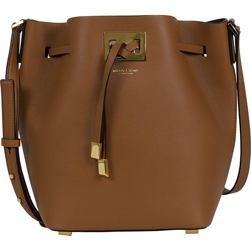 f9297c4511e7 MICHAEL KORS MIRANDA DRAWSTRING TAN LEATHER LADIES HANDBAG 31T5GMDM2L230 - Brand  NEW   Authenticity GUARANTEED   Top Rated Store++ #ladies #handbag #leather  ...