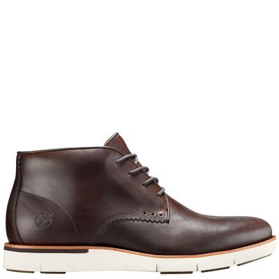 Men's Preston Hills Waterproof Chukka Shoes | Timberland US Store