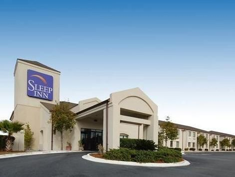 Port Wentworth Ga Sleep Inn Hotel United States North America Ideally