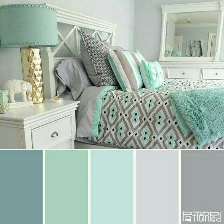 Relaxing Bedroom Colors Paint: Bedroom Color Schemes, Bedroom