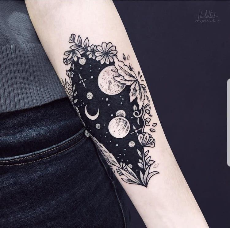 Pin by bbcakezlu on tattoo forearm cover up tattoos