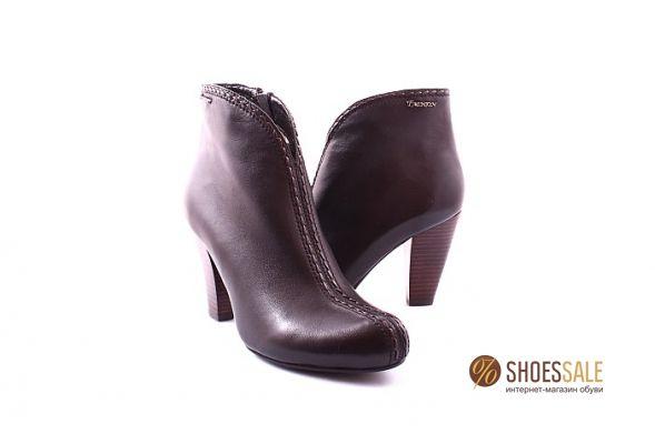 9d5e159f5a25 Купить женские ботинки, полусапоги Big Rope (29475) в интернет-магазине  обуви ShoesSALE