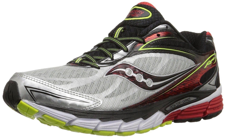 Saucony Ride 8 Men/'s Running Shoes