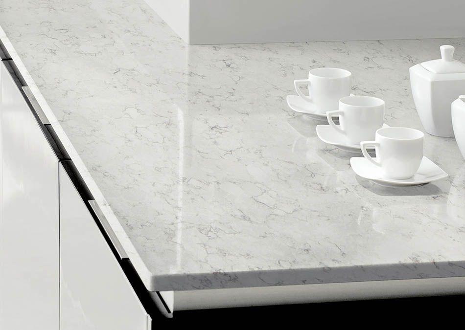encimera granito blanco - Buscar con Google | Granito | Pinterest ...