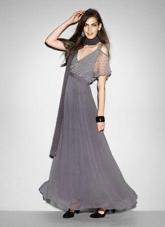 Noa Noa dress.