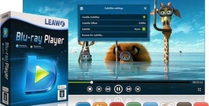 Leawo Blu Ray Player 1 6 0 0 Multilingual Free Download Player 1 Free Software