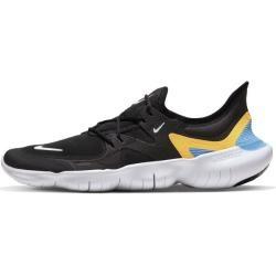 Photo of Nike Free Rn 5.0 Men's Running Shoe – Black NikeNike