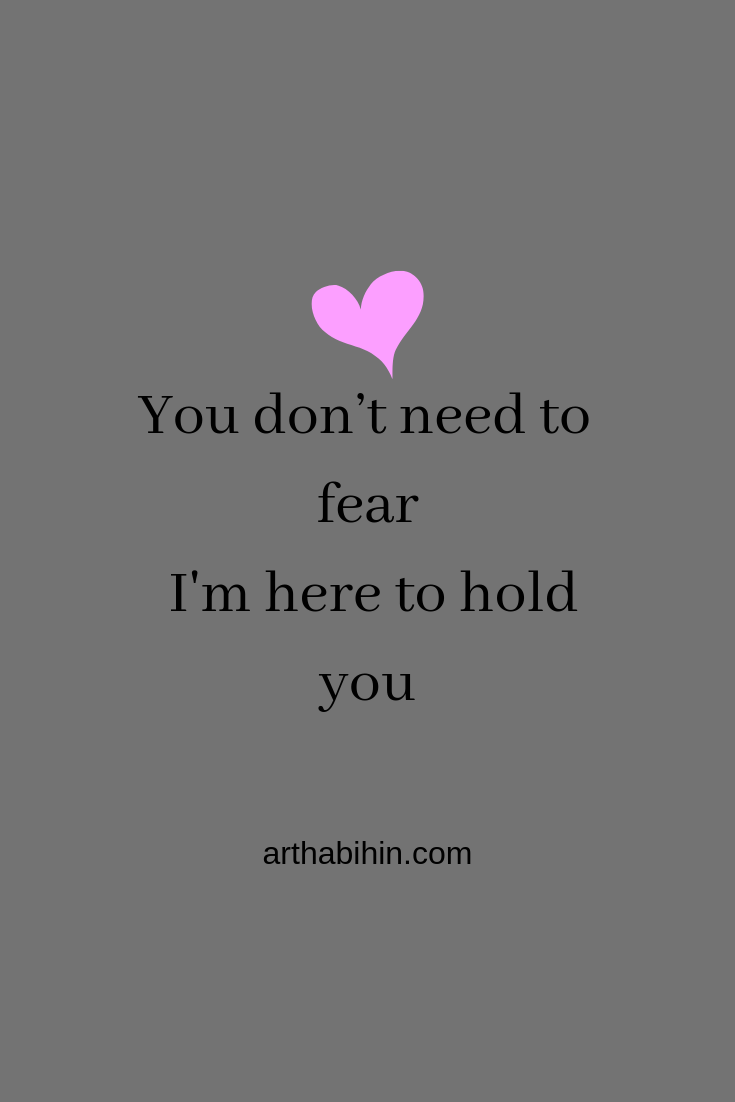 Quotes about love and hearts  Love quotes for girlfriend, Sweet