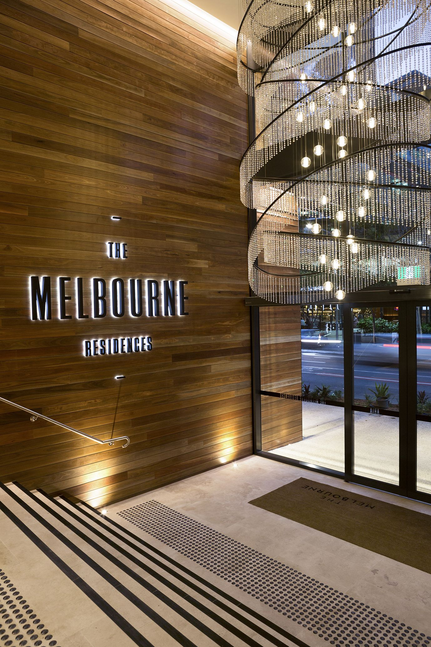 Project The Melbourne Residences Location South Brisbane