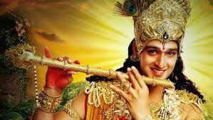 vijay tv mahabharatham krishna Ringtones,vijay tv mahabharatham