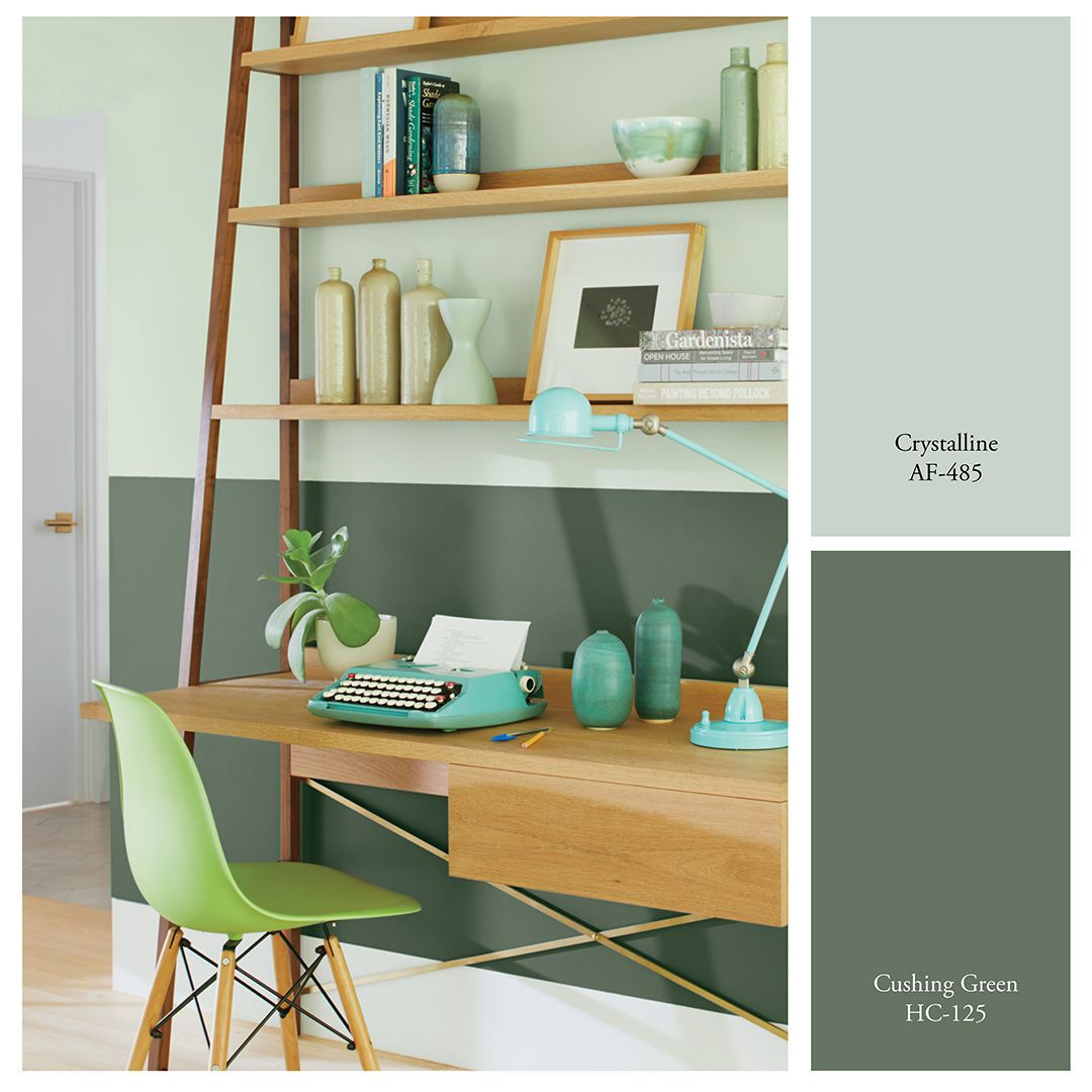 color trends color of the year 2020 first light 2102 on home office color trends id=15217