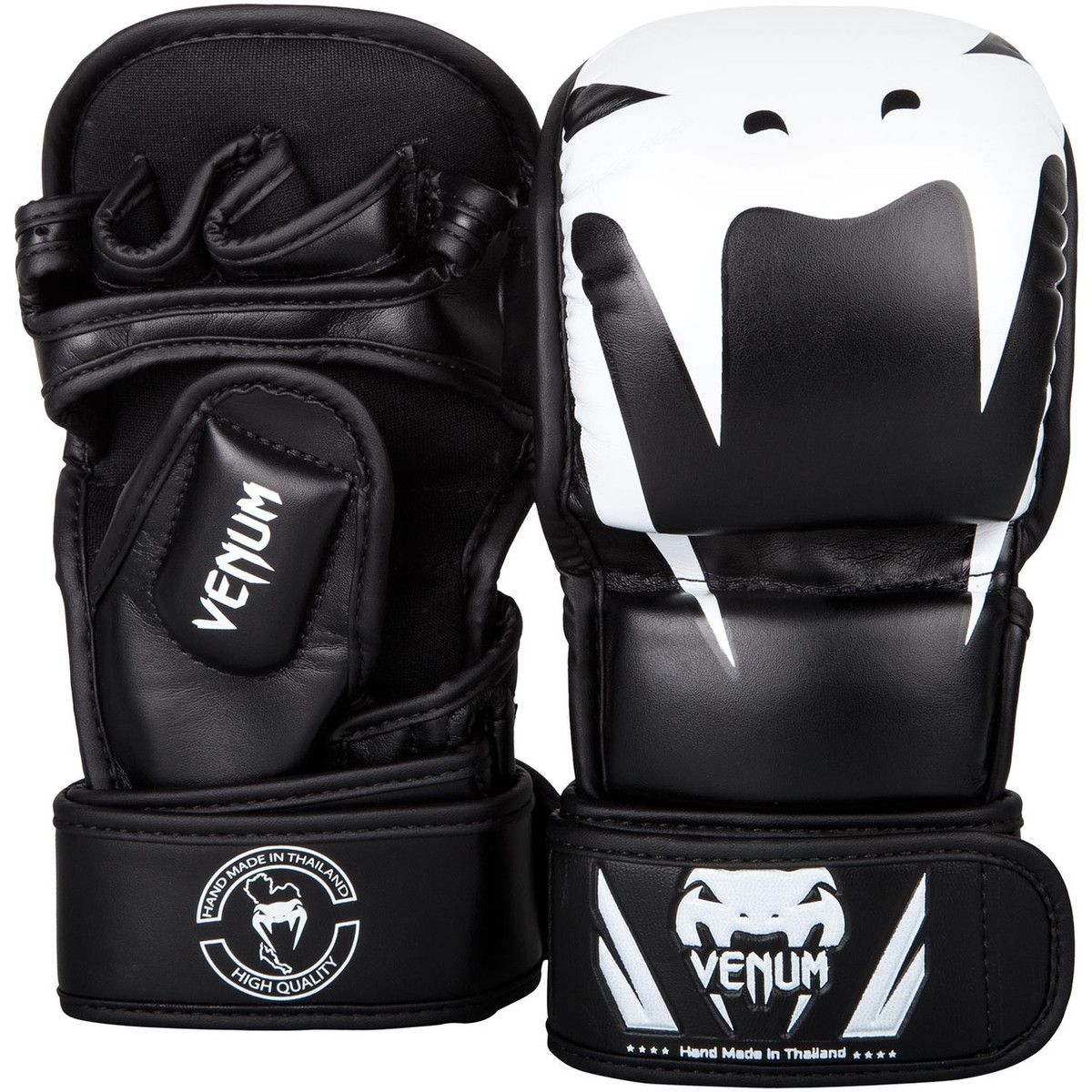 Phenom Leather Boxing Gloves MMA Training Fighting Punch Bag Sparring kickboxing