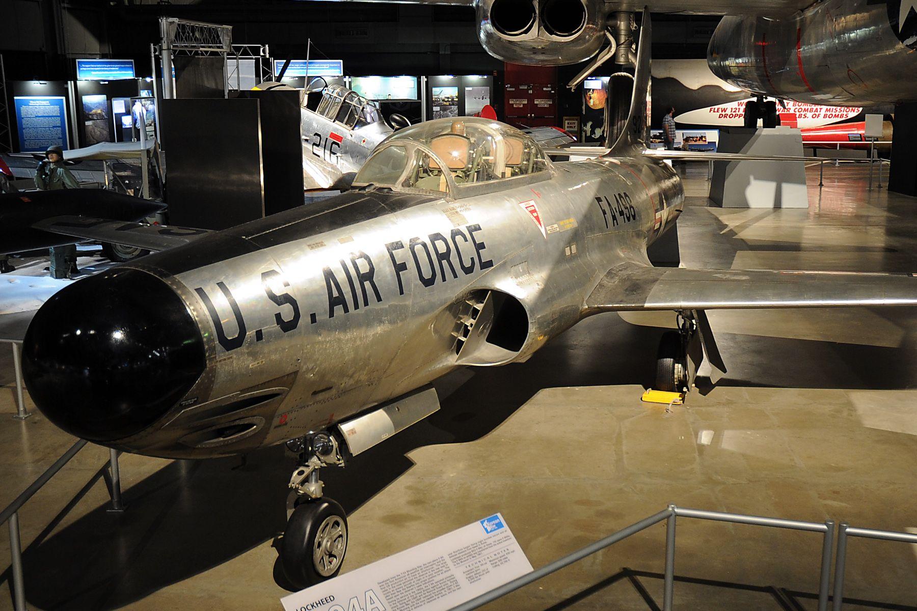Resultado de imagem para f-94 starfire