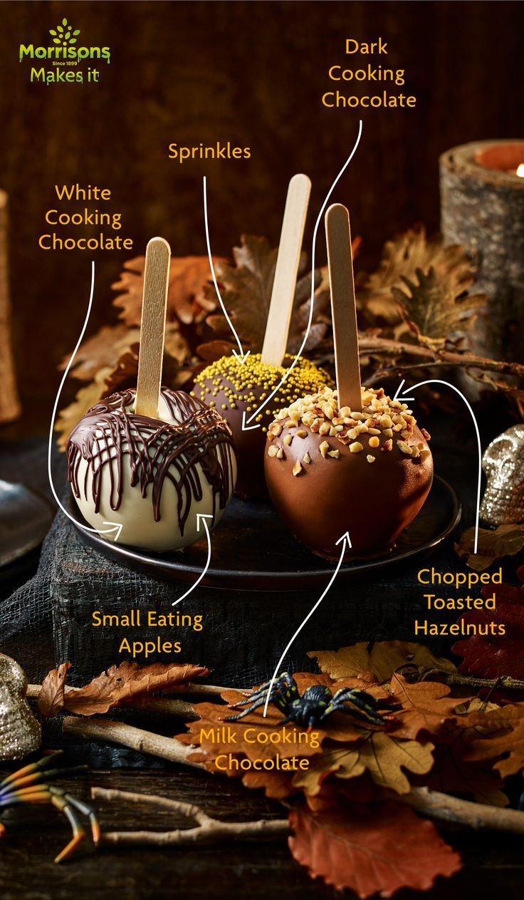 Halloween recipe ideas with images bonfire night food