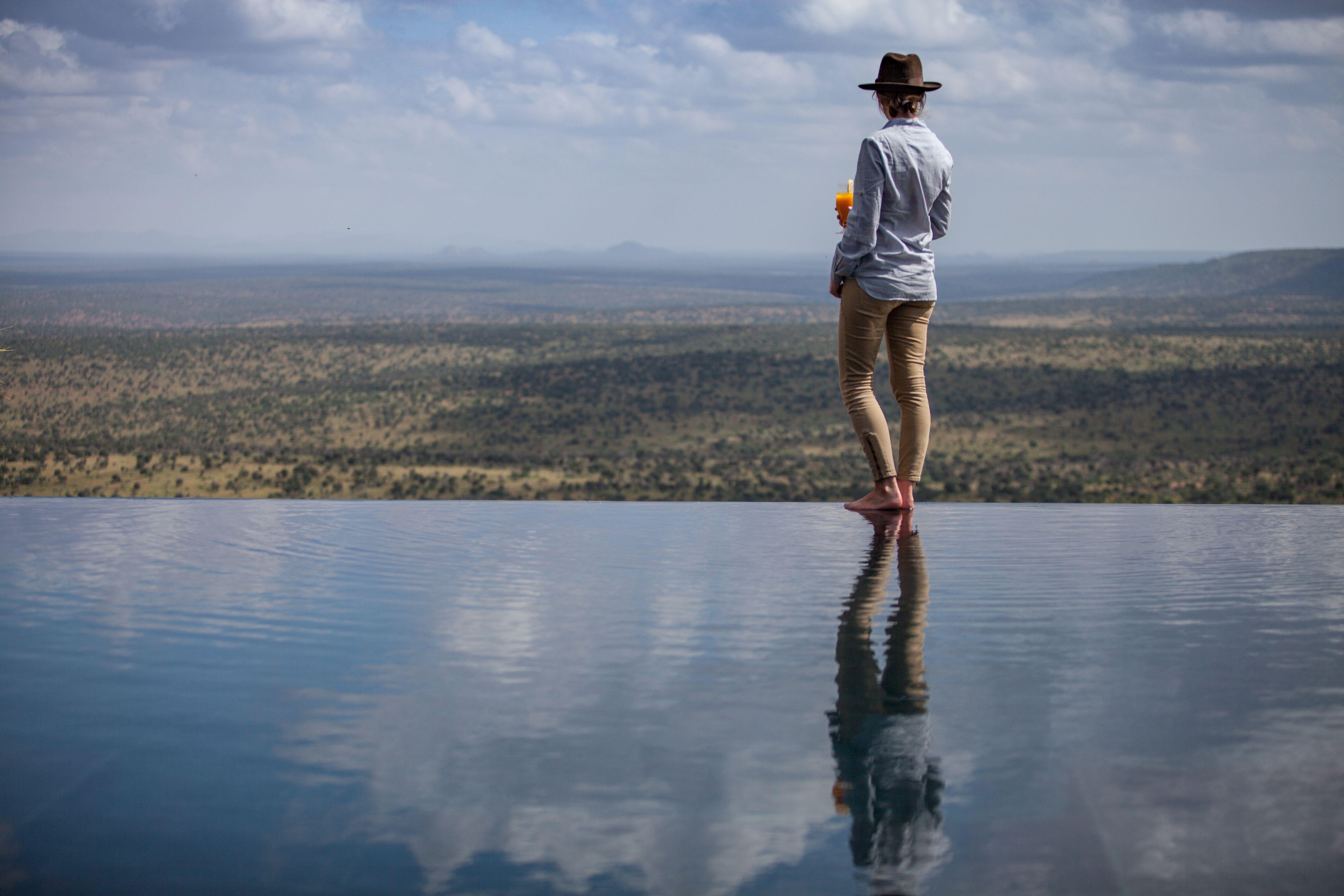 Loisaba Lodge Kenya travel, Kenya, Best places to propose
