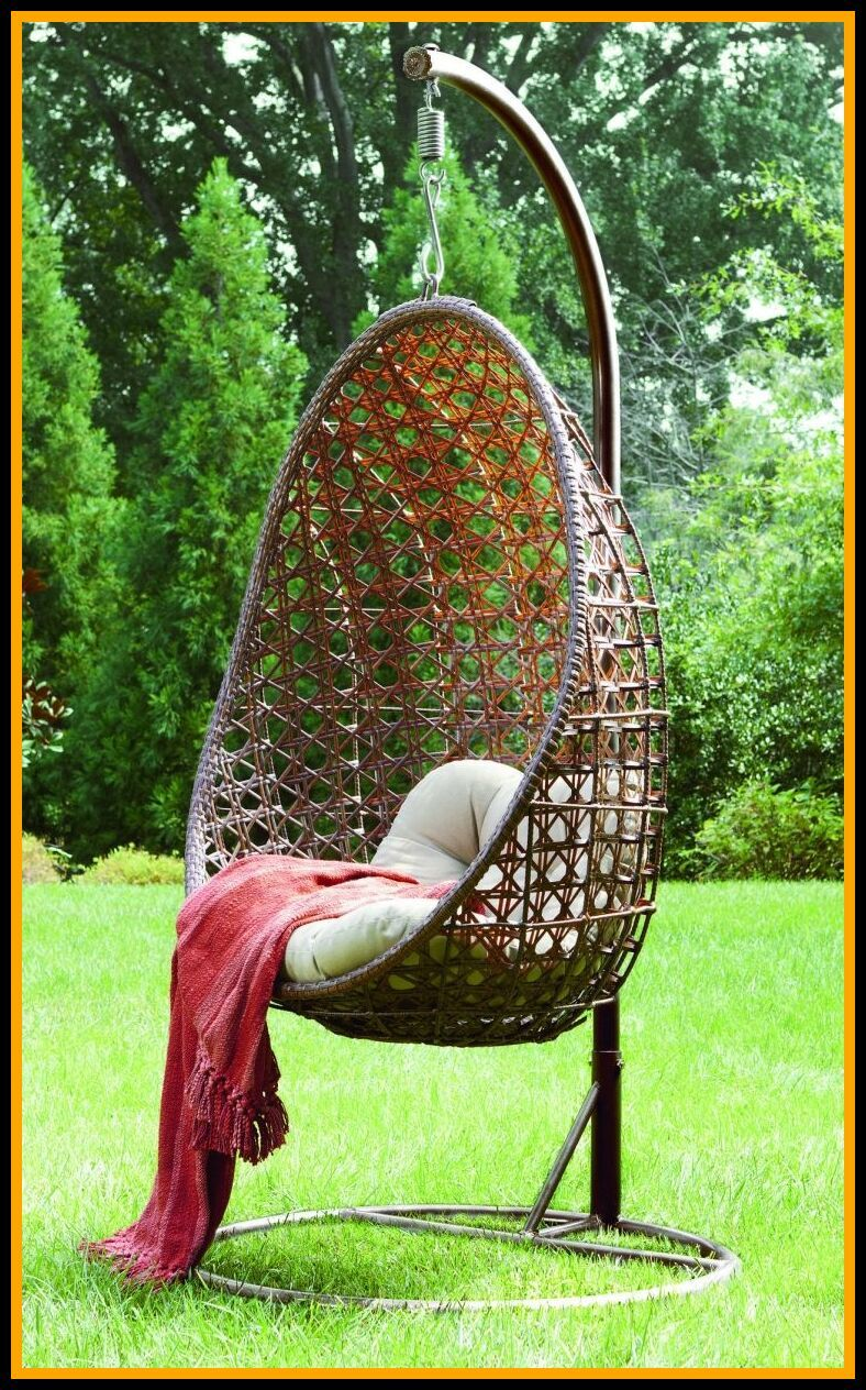 Photo of 41 reference of hanging chair garden patio